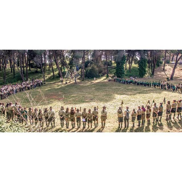 San Giorgio Lazio #assoraider #scout #scoutandproud #scoutgram #instascout #followme #likeit #picoftheday #t4l #following #instacolour #scoutdemmundo #escoteiro #escotismo #scoutismo #photoscout #scoutlife #wfis #sangiorgio #italianscout #SquareInstaPic #lazio #pomezia #selvadeipini #sangeorge #cerimonia
