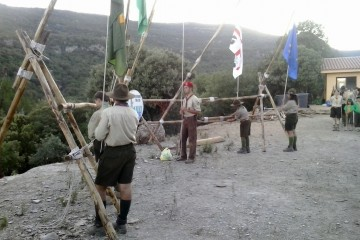 Campo Regionale Sardegna 2