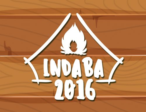 Verso Indaba 2016