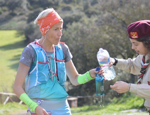 Raid Karalis alla 2° edizione del Trail del Marganai