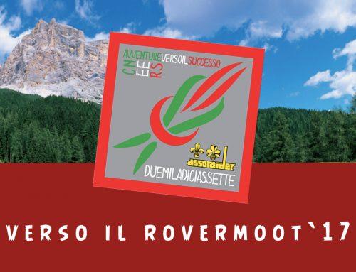 Verso il Rovermoot 2017
