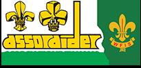 Assoraider Logo